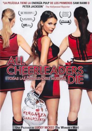 Todas las cheerleaders muertas