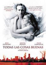 Todas las cosas buenas (2010)