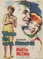 Todo en una noche (1961)