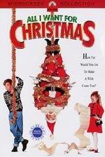 Todo lo que quiero para Navidad