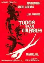 Todos eran culpables (1962)