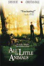 Todos los animales pequeños (1998)