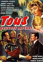 Todos pueden matarme (1957)