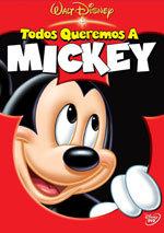 Todos queremos a Mickey (2003)