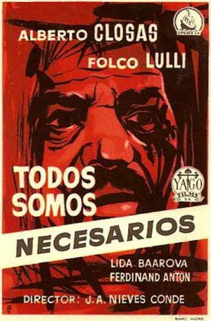 Todos somos necesarios (1956)