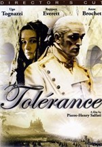 Tolérance