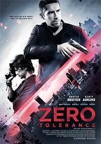 Tolerancia cero (2015)