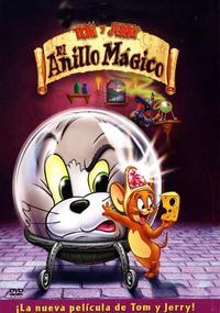 Tom y Jerry: El anillo mágico (2002)