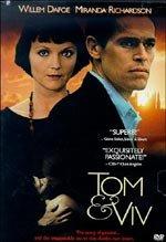 Tom y Viv (1994)