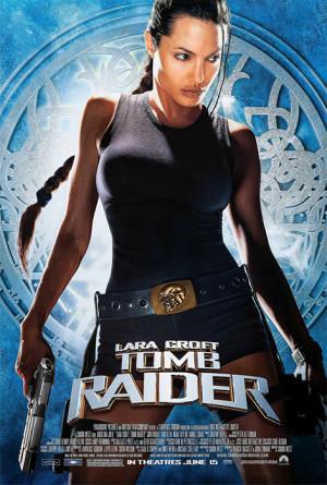 Tomb Raider (2001)
