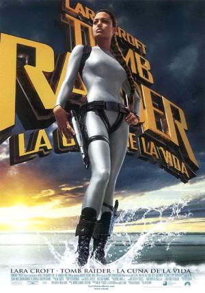Tomb Raider. La cuna de la vida (2003)