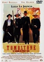Tombstone. La leyenda de Wyatt Earp