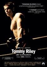 Tommy Riley, el luchador