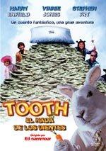 Tooth. El hada de los dientes