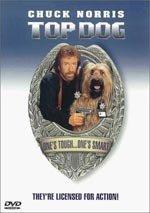 Top Dog. El perro sargento (1995)