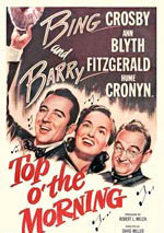 Top o' the Morning (1949)