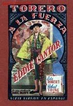 Torero a la fuerza (1932)