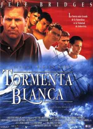 Tormenta blanca (1996)