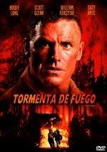 Tormenta de fuego (1998)