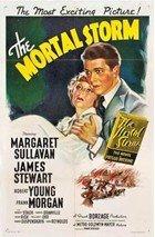Tormenta mortal (1940)
