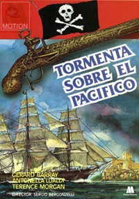 Tormenta sobre el Pacífico (1966)