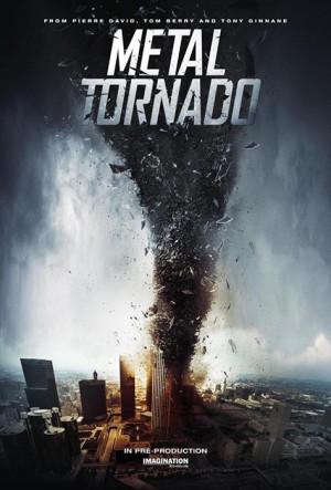 Tornado magnético (2011)