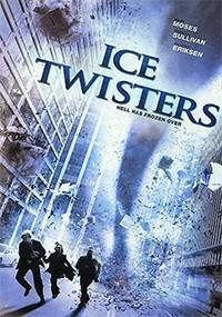 Tornados de hielo (2009)