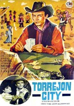 Torrejón City (1962)