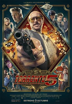 Torrente 5, Operación Eurovegas (2014)