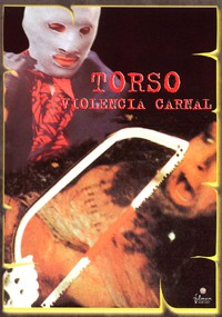 Torso - Violencia carnal (1973)