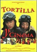 Tortilla y Cinema