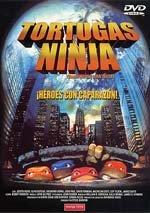 Tortugas Ninja (1990)