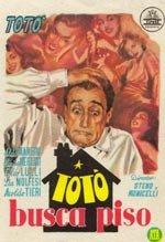 Totò busca piso (1949)