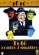 Totò contra los cuatro (1963)