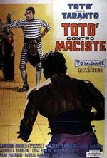Totó contra Maciste (1962)