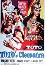 Totò e Cleopatra (1963)