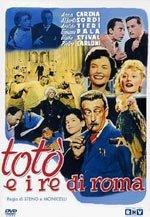 Totò e i re di Roma (1951)