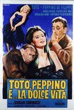 Totò, Peppino e... la dolce vita (1961)