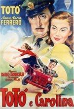Totò y Carolina (1955)