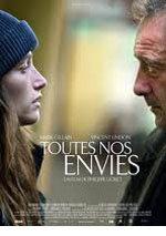 Toutes nos envies (2011)