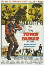La ciudad indomable (1965)