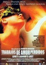 Trabajos de amor perdidos (2000)