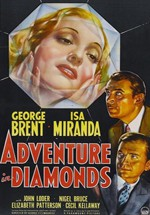 Tráfico en diamantes (1940)