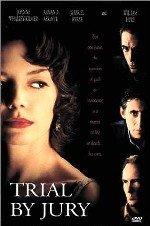 Traición al jurado (1994)