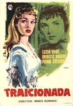 Traicionada (1954)