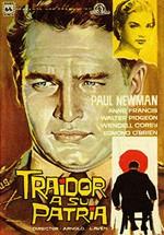 Traidor a su patria (1956)