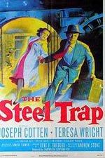 Trampa de acero (1952)