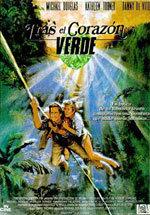 Tras el corazón verde (1984)