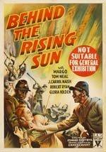 Tras el sol naciente (1943)