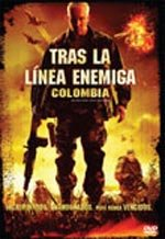 Tras la línea enemiga: Colombia (2009)